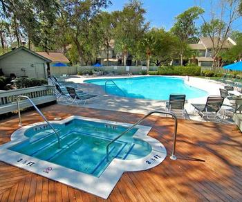 Southwind Villas Hilton Head Island
